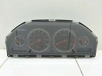 2004 Volvo V70 S60 2.0 petrol Auto speedometer cluster 30682282