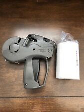 Avery Dennison Monarch 1131 Alpha Numeric One Line Pricing Label Gun W/ Tags