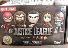 Sealed DC Justice League Mystery Minis GameStop Exclusive Range Vinyl Figure