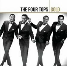 Four Tops - Gold (NEW 2CD)