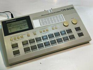 Special Roland TR 505 mit TR55/606/707/808/909 Kits