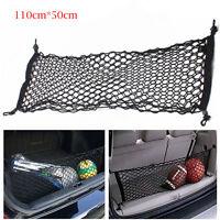 110x50cm Universal Car Van Trunk Storage Cargo Luggage Nylon Elastic Mesh Net