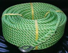 10mm x 100Mtr High Strength P/P Anchor Rope