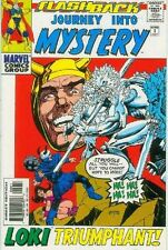 Journey into Mystery # -1 (menos 1, Loki) (Estados Unidos, 1997)