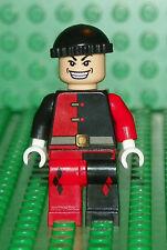 LEGO BATMAN - Harley Quinn Henchman - Custom Mini Fig / Mini Figure