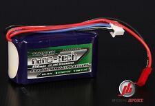 Turnigy Nano-tech 850 mAh 3S 11.1 V 25-40 C batería Lipo Heli Trex 250 Gaui EP-255