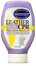 Leather Cpr Cleaner & Conditioner By Cpr Cleaning Products (18oz Bottle)