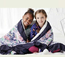 Matilda Jane Perfect Paisley Blanket New in Bag Christmas Moments With You