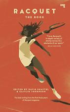 Shaftel David-Racquet BOOK NEUF