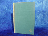 The Sea Around Us HARDBACK BOOK by Rachel L Carson [Vintage 1951 3rd Edition]
