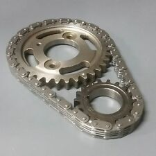 Cadillac 390 Timing Chain Gears Sprockets Set 1959-1962 Fleetwood DeVille