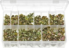 Assorted Acme Screws (Hex Head & Captive Washer) (400 Pieces) AT134