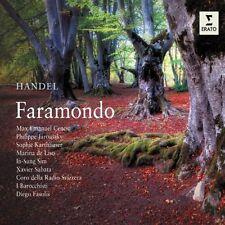 Handel: Faramondo  (UK IMPORT)  CD NEW