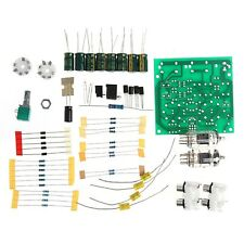 6J1 Tube Preamp Amplifier Board Pre-amp Headphone Buffer Kits DIY