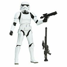 Star Wars The Black Series Stormtrooper Figure 6 Inches , New, Free Shipping