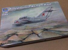 Trumpeter 1/48 02805 Mikoyan-Gurevich MiG-15UTI Midget