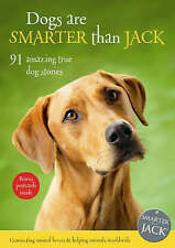 Dogs are Smarter Than Jack 1, , Good Book