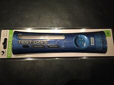 Xbox 360 Test Drive Unlimited Edition Faceplate by ATARI