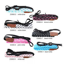 Polka Dot Design Camera Strap - You Choose the Colour! - BRAND NEW