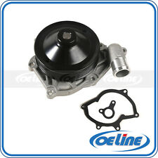 For 05-08 911 05-08 Boxster 06-08 Cayman URO Engine Water Pump w// Metal Impellar