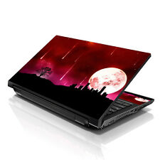 """13.3"""" 15.6"""" 16"""" Laptop Skin Sticker Notebook Decal Red Earth Scenery M-13121"""