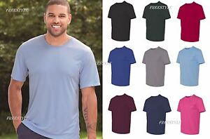 New for 2017! Hanes - Cool Dri Performance Short Sleeve T-Shirt - 4820