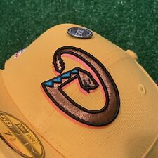 Hat Club Exclusive New Era Arizona Diamondbacks Pink Lemonade 7 1/2 Pink UV MLB