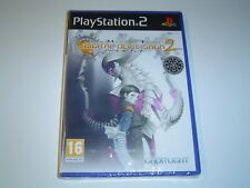 SHIN MEGAMI DIGITAL DEVIL SAGA 2 SONY PLAYSTATION 2 PS2 *BRAND NEW*