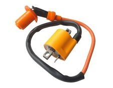 Yamaha Hi Performance Ignition Coil 6 or 12 volts - Points or CDI Magneto