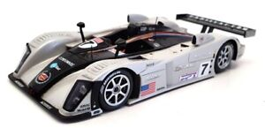 Spark 1/43 Scale Model Car LMP02 - Cadillac Northstar Le Mans #7