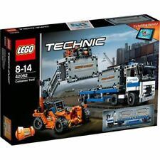 LEGO Technic Construction Toys & Kits