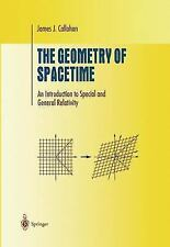 The Geometry of Spacetime: An Introduction to Special and General Relativity Un