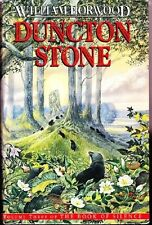 Duncton Stone (The book of silence),William Horwood- 9780002241748