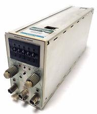 Tektronix Dd 501 Digital Delay Plug In 1 Mohms 20 Pf For Tm500 System As Is