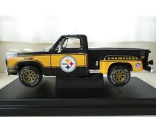ERTL -RC2 - PITTSBURGH STEELERS SUPER BOWL XIII - 1978 DODGE WARLOCK PICKUP 1/18