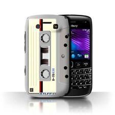 Housses et coques anti-chocs BlackBerry Bold 9790 pour téléphone mobile et assistant personnel (PDA) Blackberry