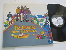 BEATLES Yellow Submarine Apple Italy 3C 062-04002  Vinyl: mint/ Cover: mint- TOP