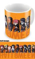 Tazza in Ceramica - Akatsuki Naruto A - Characters Cup Mug
