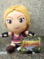 NEW Jumanji 2 Ruby Roundhouse Martha Plush Toy Doll Figure Karen Gillan Movie