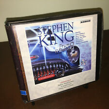 From a Buick 8 by Stephen King, Unabridged CD Audiobook