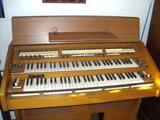 Orgel Heimorgel Synthesizer Dr. BÖHM