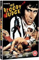 The Bloody Giudice DVD Nuovo DVD (FHED3002)
