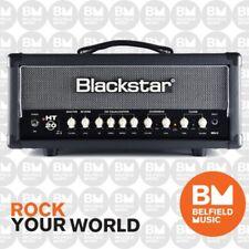 Blackstar HT-20 Mk2 Guitar Amplifier Head 20w Valve Amp