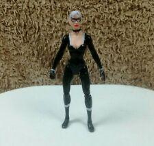 Marvel Spider-Man 3 Movie BLACK CAT Leaping Cougar Attack HASBRO Figure (2007)