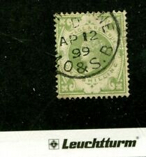Great Britain Scott 122 Cancelled Stamp 5238N