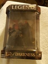 McFarlane Toys Lord of Darkness Legend Movie Maniacs Action Figure