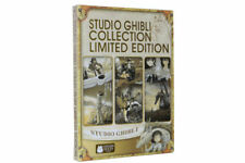 Studio Ghibli Collection Limited Edition DVD Quick Postage