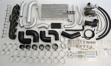 HPD INTERCOOLED TURBO KIT FOR NISSAN PATROL GU TB-4.5L PETROL TK-NP-TB45