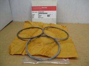 186-6073, Cummins Onan Ring Sets, 0186-6073