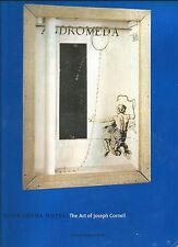 Andromeda Hotel: The art of Joseph Cornell Paperback